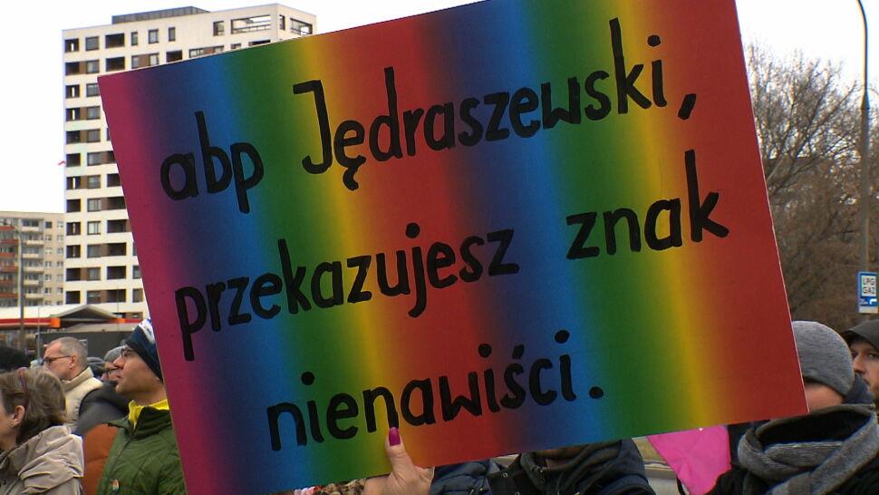 """Arcybiskup Jędraszewski o pokusach szatana. """"Jednym z nich jest ideologia ekologizmu"""""""