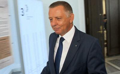 """Czy prezes NIK powinien podać się do dymisji? Sondaż dla """"Faktów"""" TVN i TVN24"""