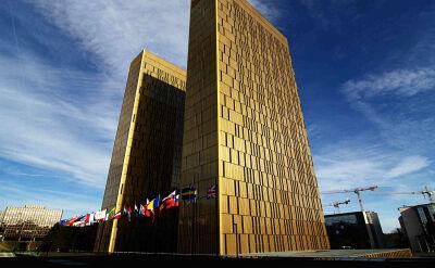 TSUE rozpatrzy skargę przeciwko Polsce. Chodzi o ustawę o Sądzie Najwyższym