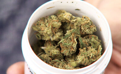 12.01.2019 | Medyczna marihuana dostępna tylko na papierze. Kiedy w aptekach?