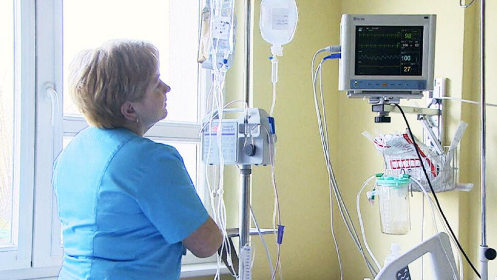 Szpitalom grozi zamykanie oddziałów. Przez dramatyczny brak pielęgniarek