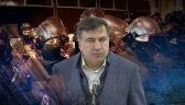 Saakaszwili zatrzymany. Ogłosił głodówkę
