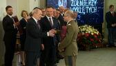 Generał Kraszewski odwoła się do premiera
