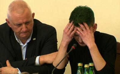 """""""Gdzie ucieknie 13-letnie dziecko?"""". Ofiara księdza reaguje na oświadczenie diecezji"""