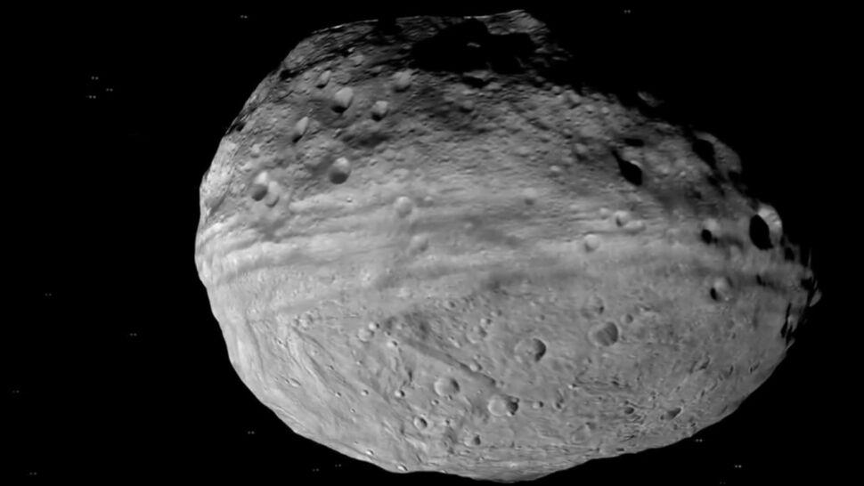Asteroida Apophis mogłaby zniszczyć naszą cywilizację. Krąży niepokojąco blisko
