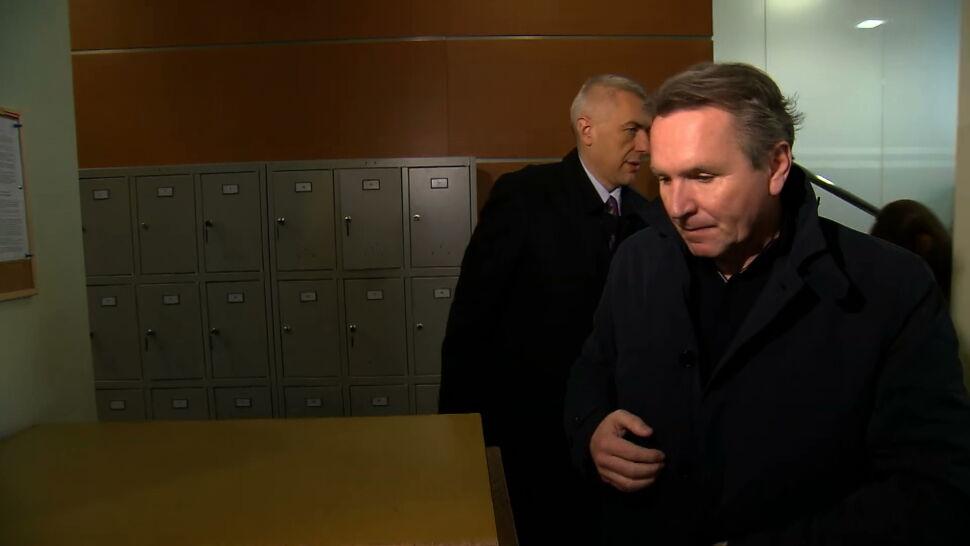 Śledztwa nie ma, nie ma też zeznań Kaczyńskiego. Birgfellner ma zeznawać siódmy raz