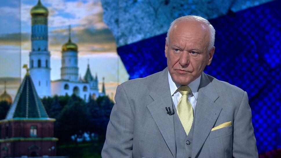 Gen. Dukaczewski: nowiczok mógł wyjść poza kontrolę służb rosyjskich