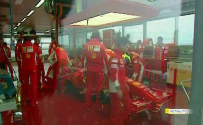 29.01.2014 | Michael Schumacher jest wybudzany ze śpiączki farmakologicznej