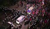 11.11 | Zamieszki podczas Marszu Niepodległości