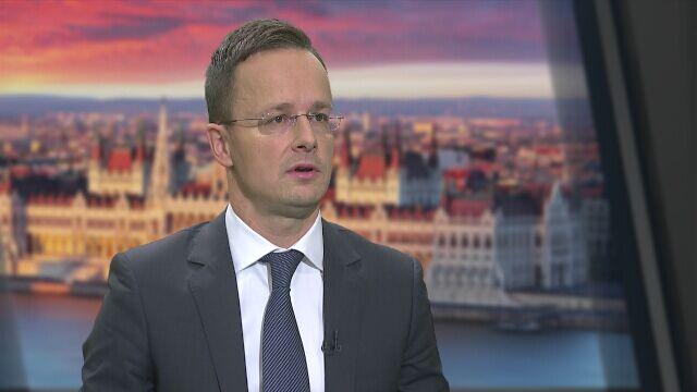"""""""Nasze stosunki z Rosją są transparentne"""""""