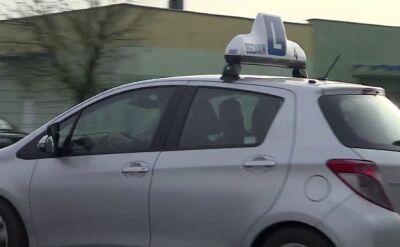 05.12.2013 | Szkoła uczyła bez uprawnień, kierowcy mogą stracić prawa jazdy