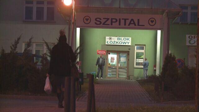 07.11.2016 | Starachowice: zwolnienia w szpitalu, gdzie kobieta rodziła na podłodze