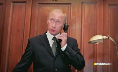 17.02 | Kto zadzwoniłby do Putina, a kto się zastanawia?
