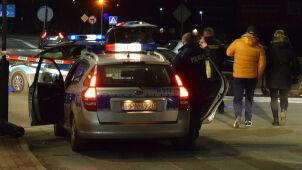 Ranny mężczyzna po ataku nożownika. Sprawca był pijany
