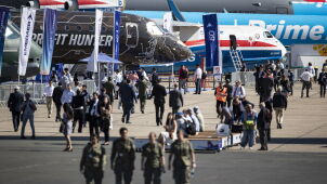 Giganci walczą o zamówienia na nowe samoloty