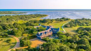 Barack i Michelle Obama kupili dom na wyspie. Dostali potężną zniżkę