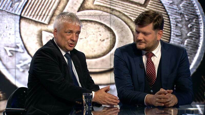 Robert Gwiazdowski: powinniśmy zmienić model emerytalny