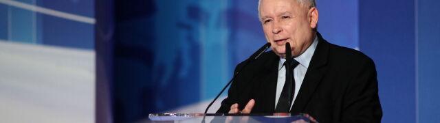 Kaczyński: pozwolę sobie w jednym miejscu nie zgodzićsię z premierem