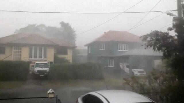 Gwałtowne burze w Australii. Spadło najwięcej deszczu od pół wieku
