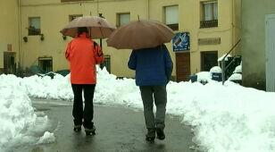 Niebezpieczna pogoda w Hiszpanii nie ma końca