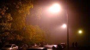 Pogoda na jutro: mglista noc na wschodzie, deszczowa na zachodzie