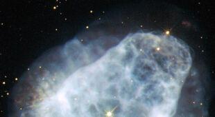 Wszechświat okiem Teleskopu Hubble'a