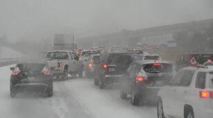Zima atakuje w USA. Wypadki i ofiary śmiertelne