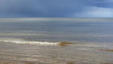 Nad Bałtykiem zrobi się burzowo