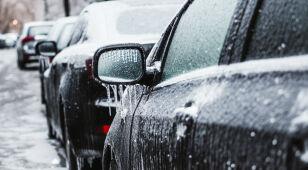 Marznące opady i porywisty wiatr. Prognoza zagrożeń IMGW