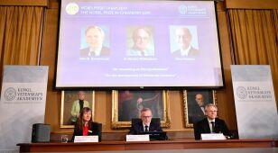 Nagroda Nobla z chemii: za rewolucję w technologii magazynowania energii