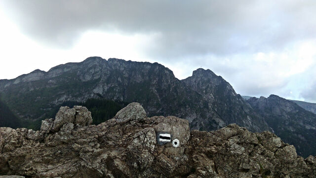 Niebezpieczne lato w Tatrach.