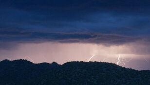 Groźna pogoda na południu. Prognoza zagrożeń IMGW na kolejne dni