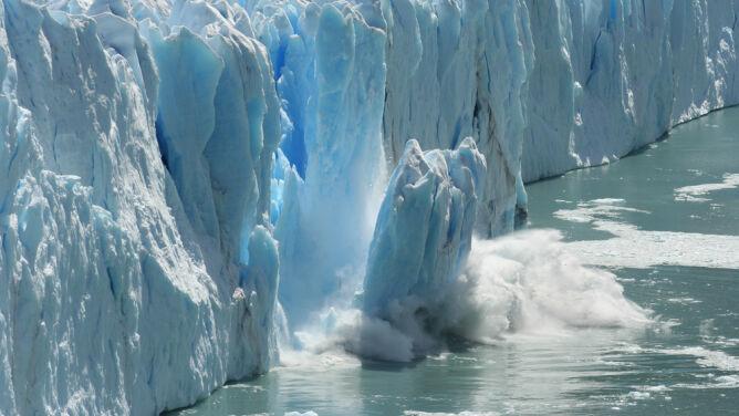 Silne trzęsienie ziemi w rejonie Antarktyki