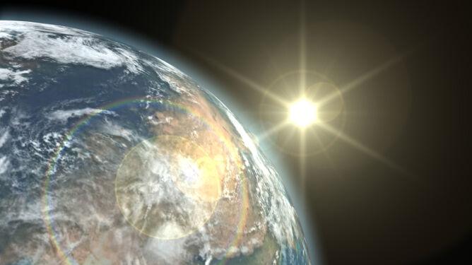 W nocy Ziemia będzie najdalej od Słońca