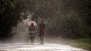 Prognoza pogody na dziś: odpoczniemy od upalnej aury