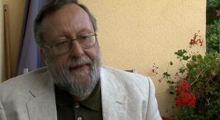 Rozmowa z prof. Ernestem Bartnikiem (cz.1)